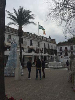 center mijas