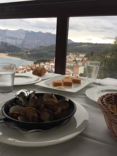 lastres best restaurant asturias