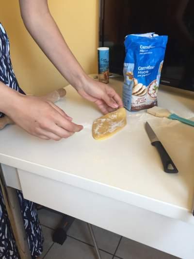 machine fresh pasta tool