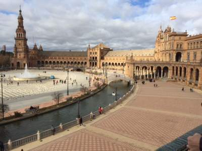 Seville tour | Best restaurants in Sevilla