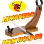 Ham Holder Jamonero from Spain