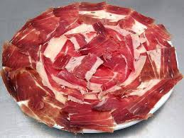High Quality Spanish Iberian Ham