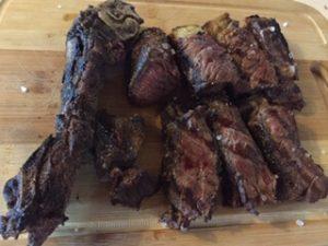 beef cut