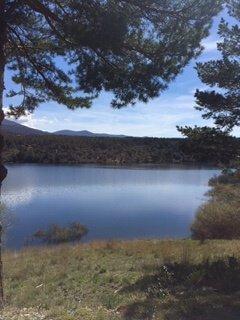 Hiking and Foodie Route (Madrid-Segovia)