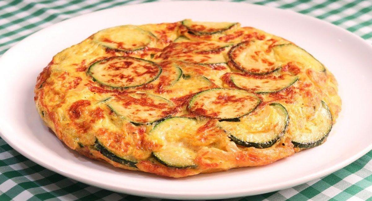 spanish omeltte